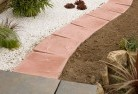 Alice Springs Landscaping kerbs and edges 1